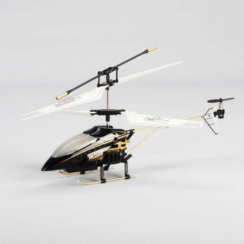Радиоуправляемый вертолет Gyro